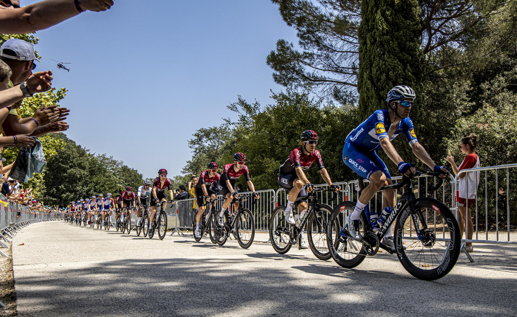 Road Cycle Racing - Sport photo contest | Photocrowd photo
