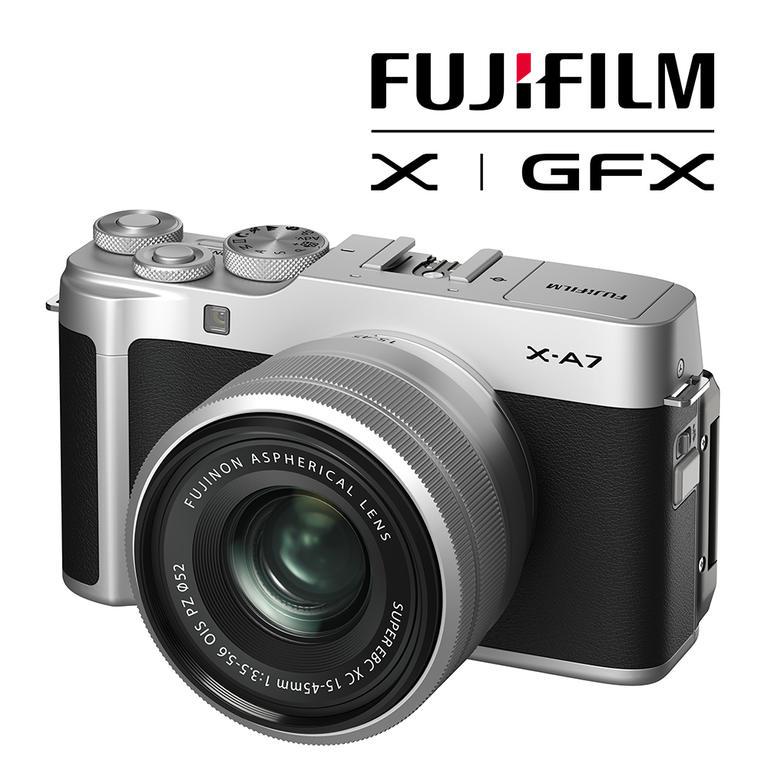 Fujifilm XA-7
