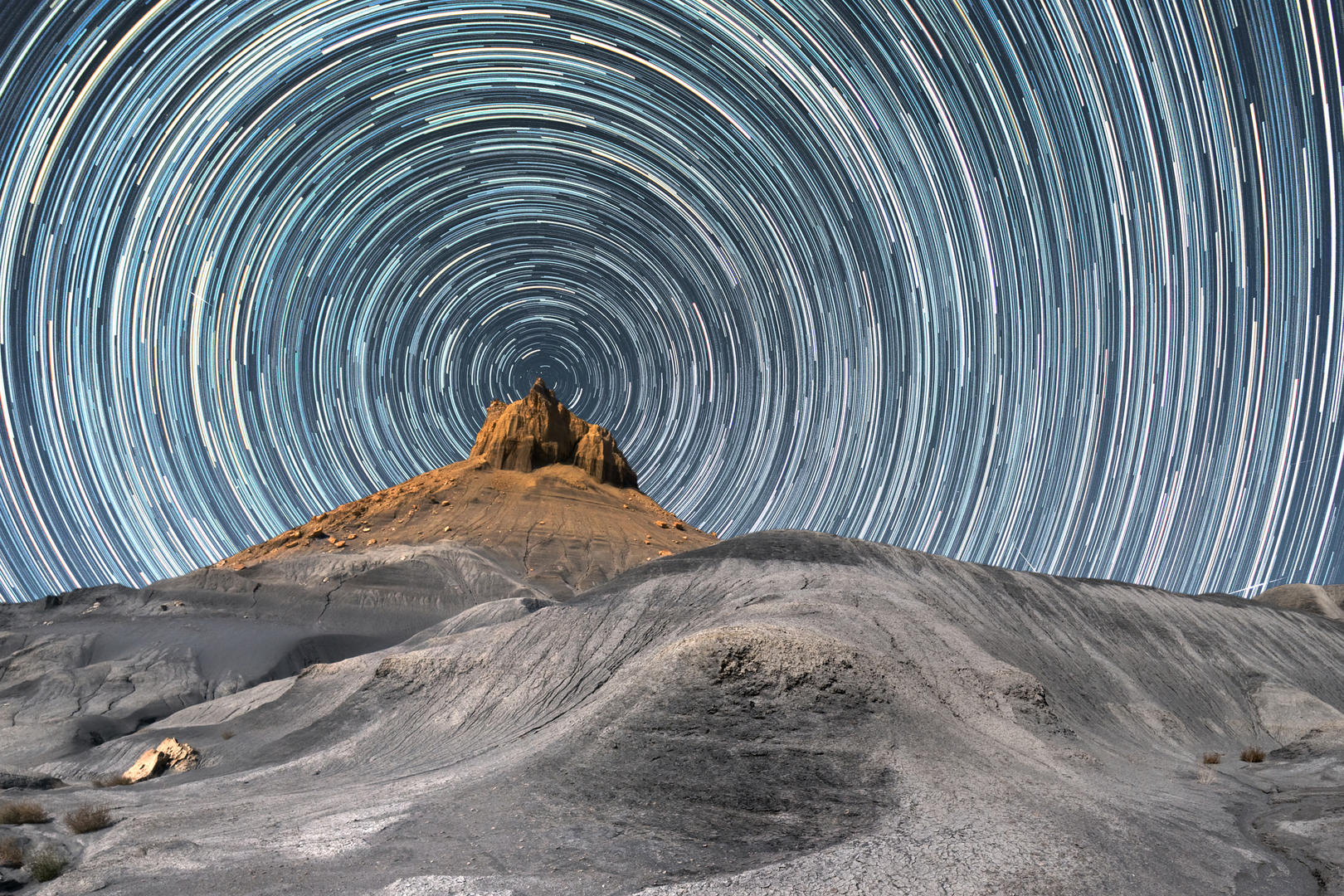 How to Shoot Star Trails | Photocrowd Photography Blog