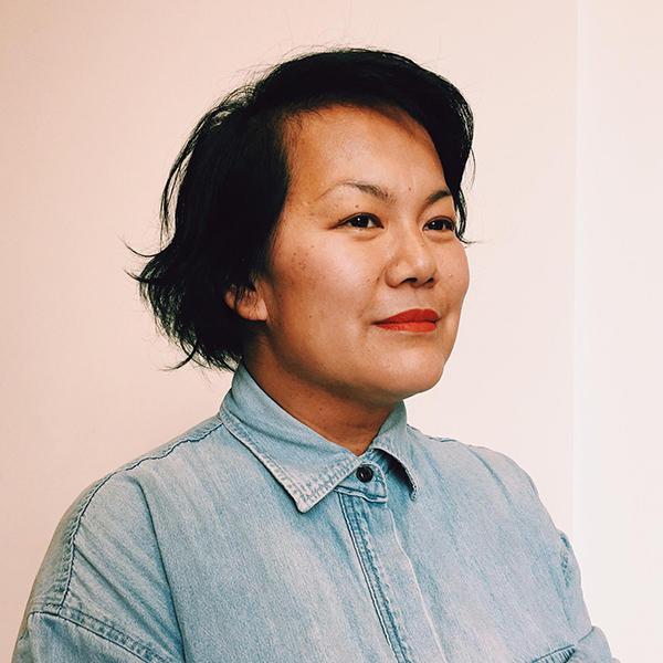 Kimberly Hoang