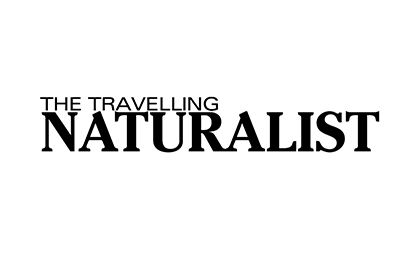 The Traveling Naturalist