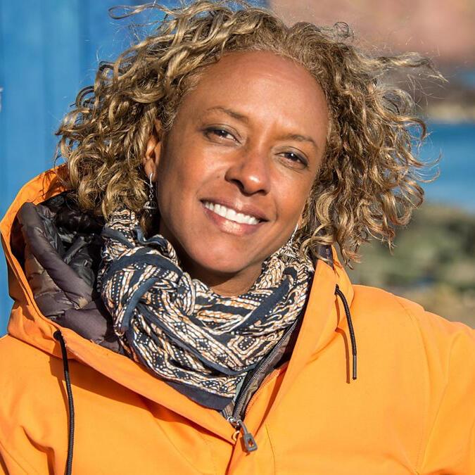Gillian Burke