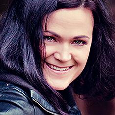 Kate Hopewell-Smith