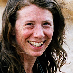 Lottie Davies