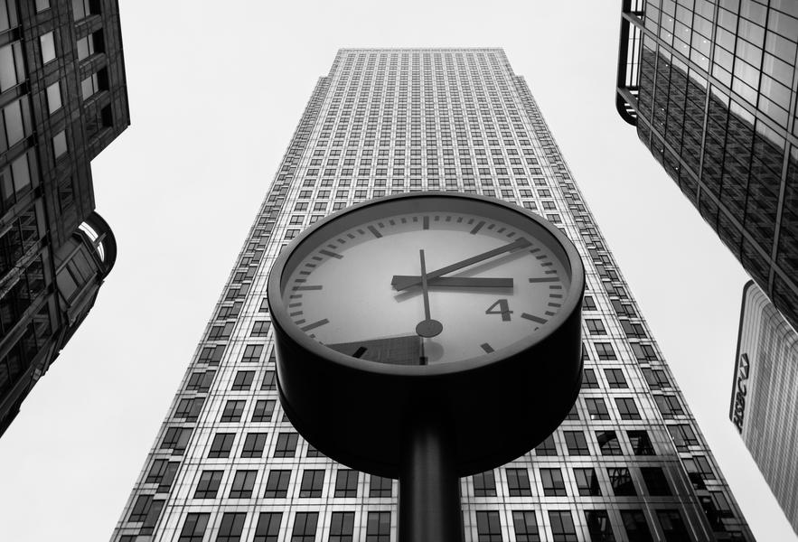 Learning to shoot the city in black and white with the right camera and lens and a trusty set of filters can help you create dynamic and award winning