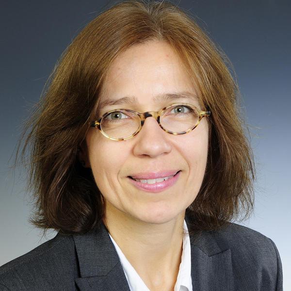 Evelyn Müller