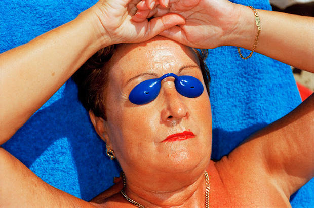 How to Shoot Like Martin Parr