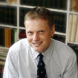 Dr Michael Pritchard