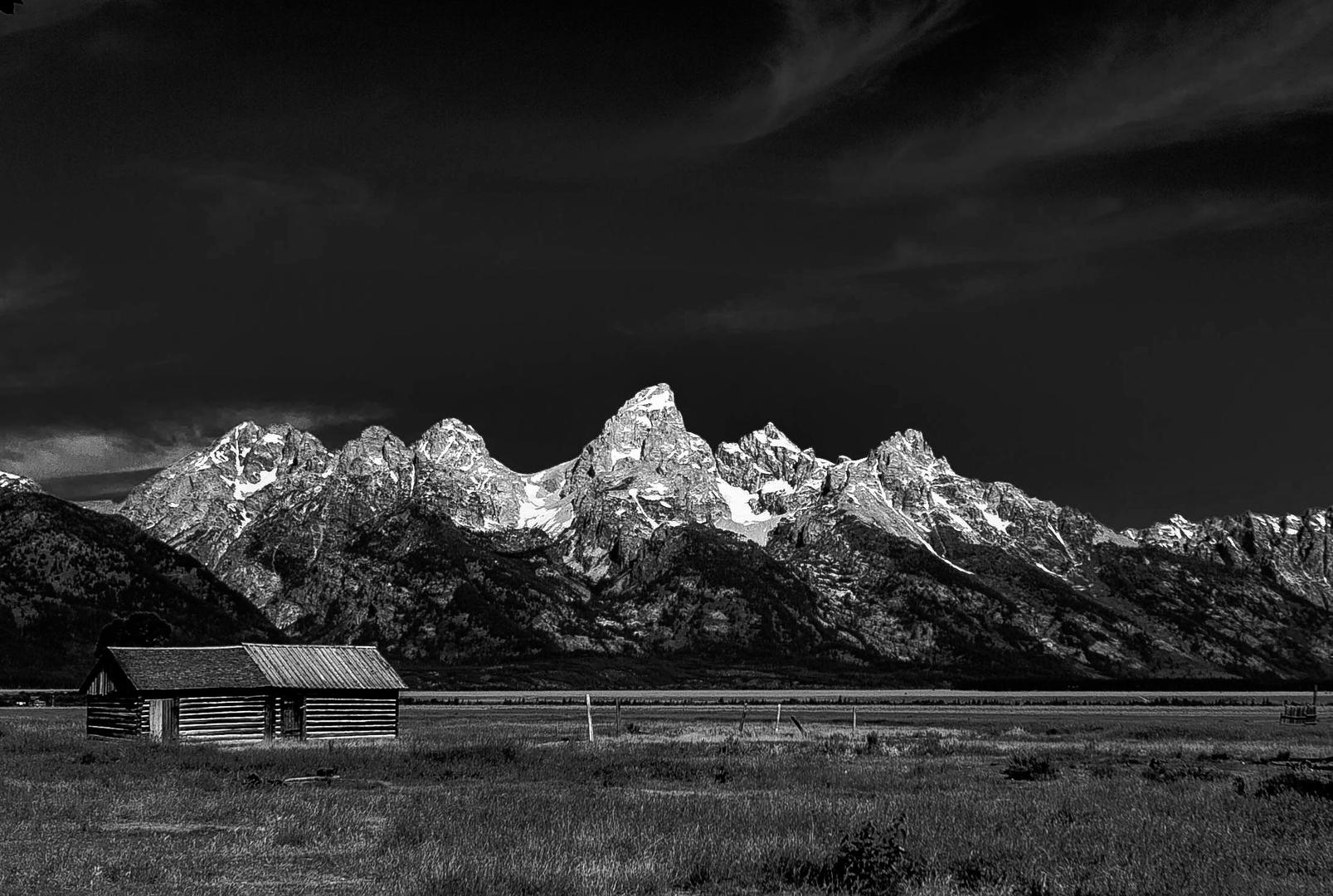 Shooting Black & White Landscapes | Photocrowd Photography Blog