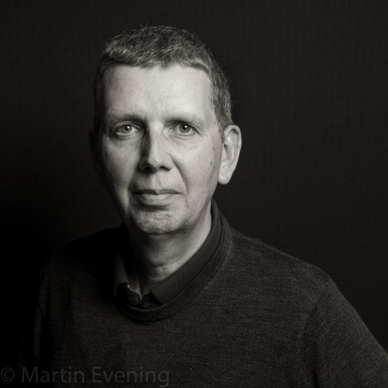 Martin Evening