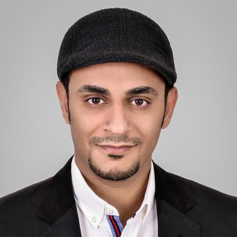Mofeed Abu Shalwa