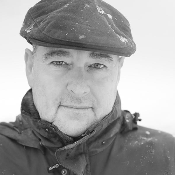 Doug Chinnery