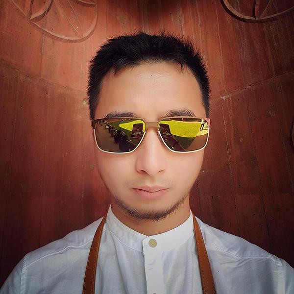 Terrence Zhang