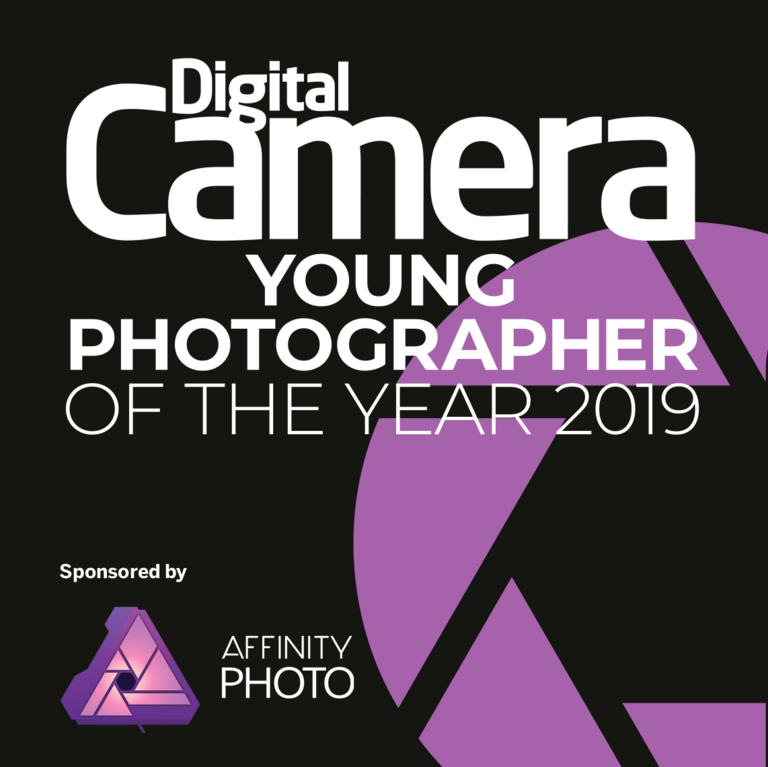 Young Digital Camera Photographer of the Year