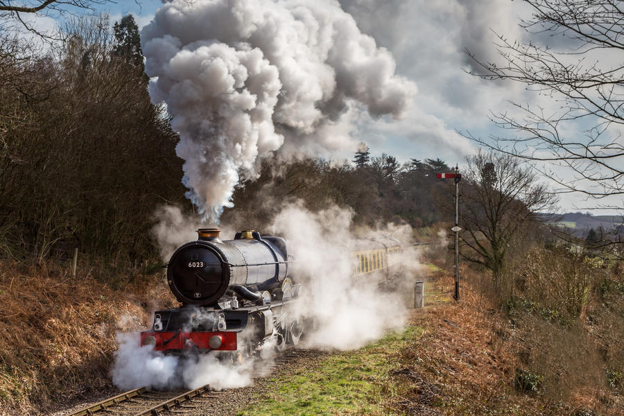 A Quick Guide to Steam Train Photography | Photocrowd