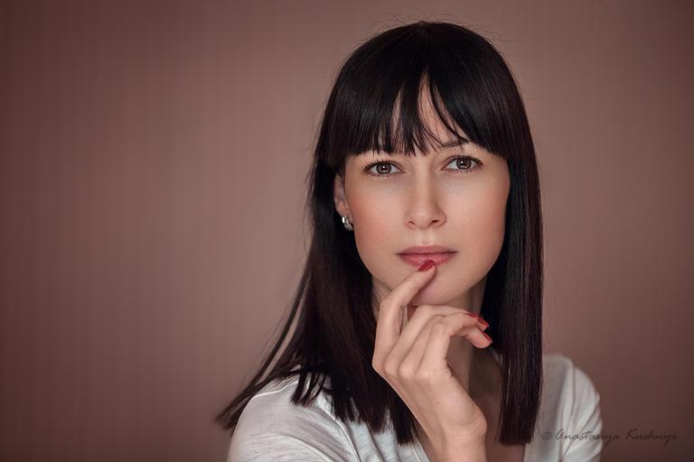 Anastasiya Kushnyr